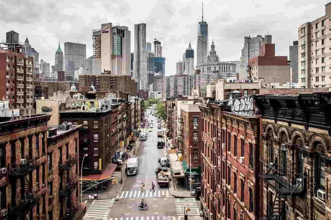 New York rent rates